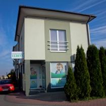 Uldent - Gabinet dentystyczny w Poznaniu